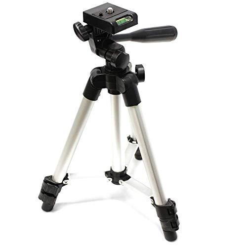Cablematic - Trípode fotográfico de aluminio 250-600mm gama básica
