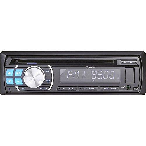 Renkforce RUCD-1804 Autoradio
