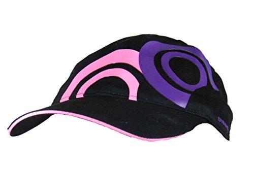 Diesel Cap Mütze Basecap Bapea Unisize Schwarz oder Weiß (Schwarz)