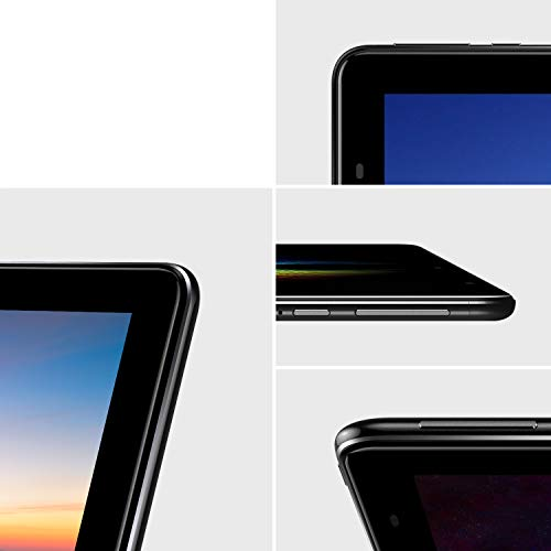 CHUWIHi9Plus10.8インチ2イン1タブレットAndroid8.0搭載RAM4GB/ROM128GBCPU:MT679710コアプロセッサ64bit2560*1600解像度7000mAh大容量バッテリーBT4.1WiFi2.4GHz/5GHz価格性能比に優れる(Black)