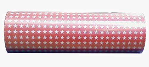 Woerner Geschenkpapier Weihnachten Kufstein Rolle 250m x 50cm