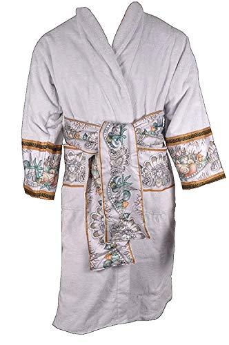 Versace size XL Bademantel bathrobe accappatoio peignoir albornoz