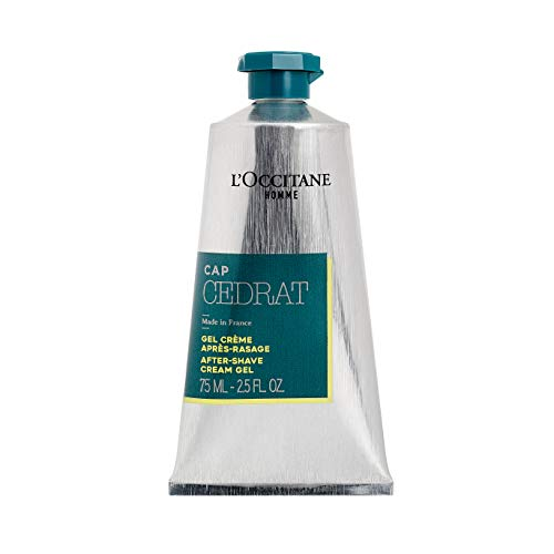 After-Shave L'Homme Cologne Cédrat - 75 ml - L'OCCITANE