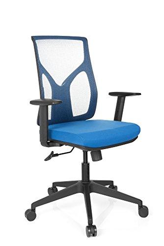 HJH Office Turan–Sedia da ufficio operativa