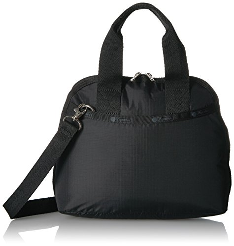 LeSportsac Classic Amelia Handbag, Black