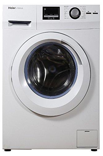 Haier - wasmachine vrijstaand HW80-B14266AEC afwerking wit 60 cm