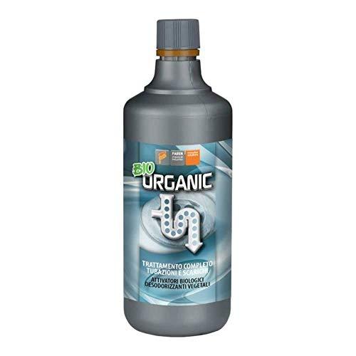 FAREN ELIMINA ODORI PROFUMATORE per SCARICI Domestici - Organic