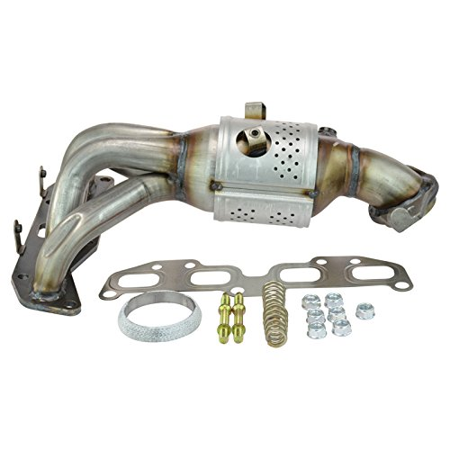 Best 1a auto automotive replacement exhaust manifolds review 2021 - Top Pick