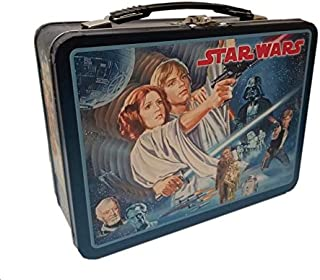Best vintage tin lunch box Reviews