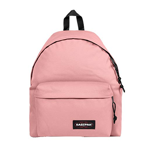 Zaino Scuola Compatibile con Eastpak Serene Pink Padded Pak'r Colore Rosa Spento