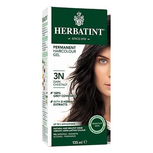 Herbatint 3N Dark Chestnut, 150 ml