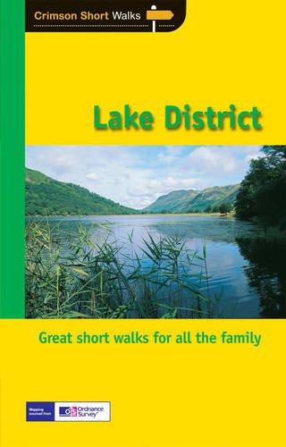 SW (03) LAKE DISTRICT (Short Walks)