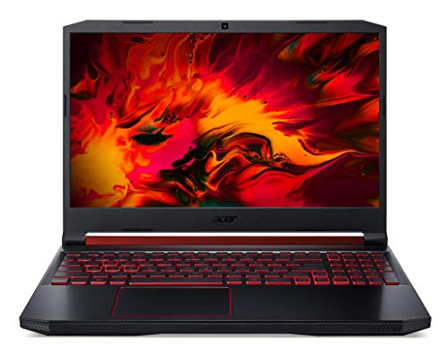 Acer Nitro 5 AN515-43 15.6 Inch Gaming Laptop - (AMD Ryzen 5 3550H Mobile Processor, 8GB RAM, 1TB HDD, AMD Radeon RX 560X, Full HD Display, Windows 10, Black)