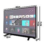 Zoom IMG-2 smart tv 24 pollici hd