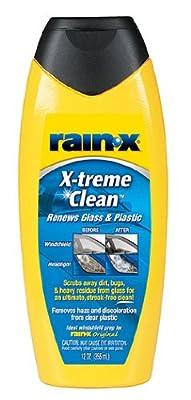 Rain-X Bug and Tar Pre-Wash Gel - 23 fl. oz. in Each 4