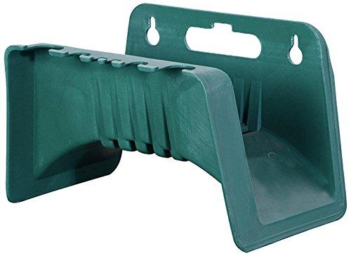 Siena Garden 6200 Wandschlauchhalter, für 25m Schlauch 13mm, grün