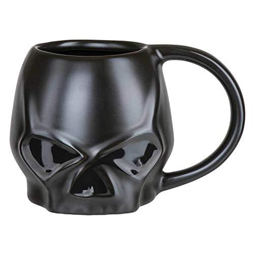 Harley-Davidson Keramiktasse Skull