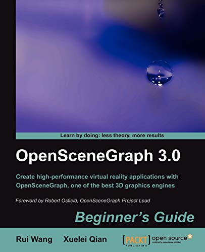 OpenSceneGraph 3.0: Beginner's Guide (English Edition)