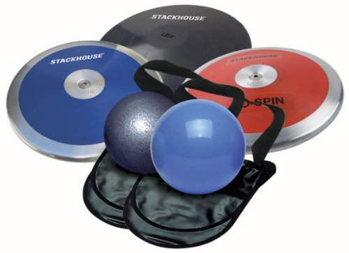 Stackhouse High School Boys Throws Pack