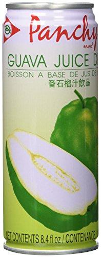 PANCHY Guaven Nektar (1 x 250 ml Packung)