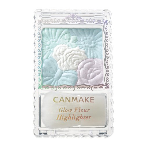 CANMAKE Glow Fleur Highlighter [01] Planet Light