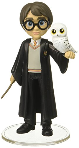 HARRY POTTER- Figura de Vinilo, colección Rock Candy (Funko 14070)