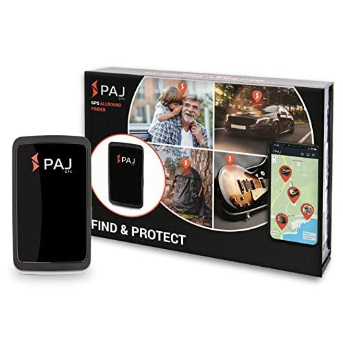 Paj Gps -   Allround Finder