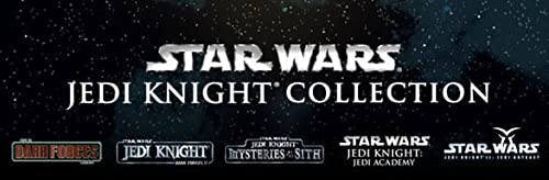 Star Wars Jedi Knight Collection [PC Code - Steam]