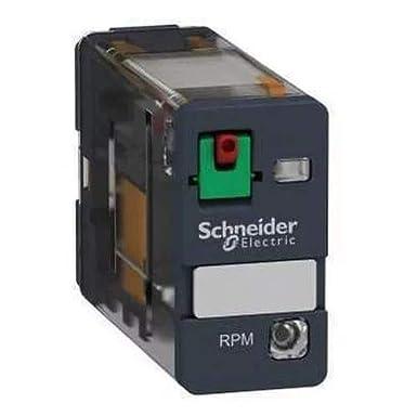 Telemecanique Sensors RPM12B7 Relé de Potencia Enchufable, Zelio RPM, 1 CA, 24 V CA, Led