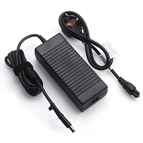 19V 7.89A Power AC Adapter, 150W Laptop Charger for HP Pavilion G4 G6 G6t G7 M6 M7 HP EliteBook 2170p 2530p 2540p 2560p 2570p 2730p 2740p 2760p 6930p 8440p 8460p 8470p 8530w 8540p 8540w 8560p 8570p