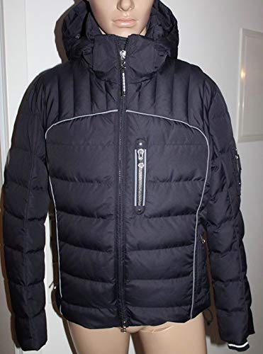 Bogner Alan DO - Chaqueta de esquí para Hombre, Color Azul Marino, Color Azul Marino, tamaño 56