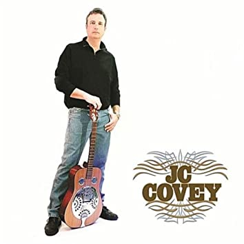 Jc Covey