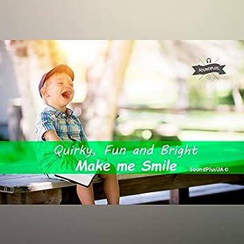 Quirky, Fun and Bright