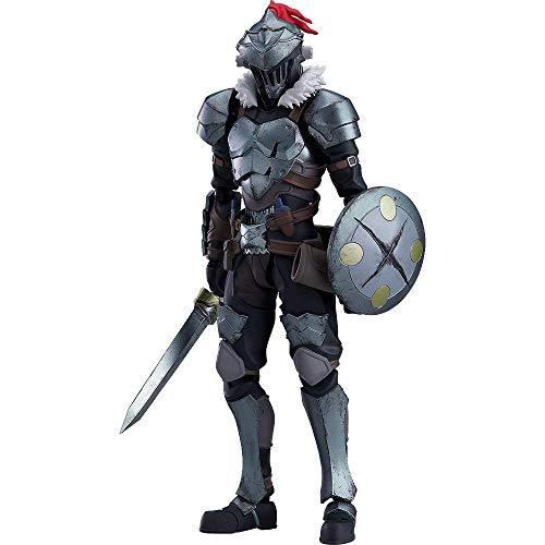 ZFF-DM Figma Goblin Slayer Action-Figur kreatives Geschenk PVC-6-Zoll