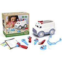 Green Toys Ambulance & Doctor's Kit Role Play Set