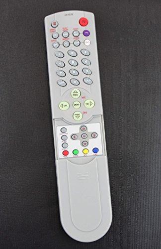 Original Polaroid KK-Y272 TV/DVD Combo Remote Control Supplied with Models: TDM-1311, TDM-1421