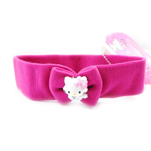 Charmmy Kitty [I1746] - Con los ojos vendados 'Charmmy Kitty' rosa fuschia.