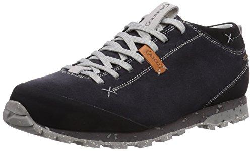 AKU Unisex-Erwachsene Bellamont Suede GTX Outdoor Fitnessschuhe, Grau (DK. Grey/White 293), 47