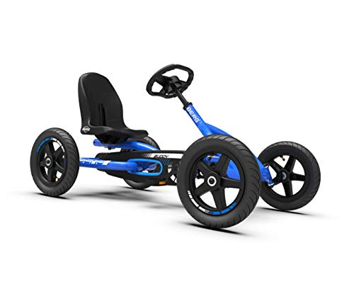 Berg Buddy Blue Limited Edition Pedal go Kart Ages 3 Years+