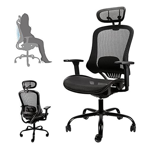 Komene High Back Computer Chair
