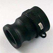 Conector Camlock Polipropileno 3//4/´ T-B Coplasva