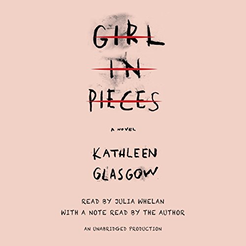 Girl in Pieces cover art