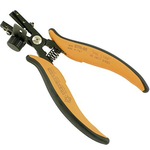 Especial Piergiacomi pinzas para corte de recta y angular lápiz listones, STR50