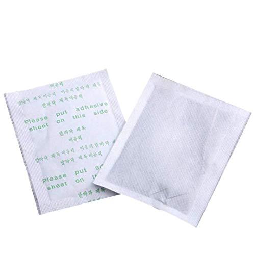 Aohua Pragmatische 10 Stks/Tas Voet Care Producten Detox Voet Pad Patches Verwijder Schadelijke Lichaam Toxins Helpful Slaap Beschikbaar Picture Color