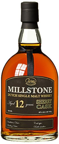 Millstone 12 Years Old Sherry Cask Whisky (1 x 0.7 l)