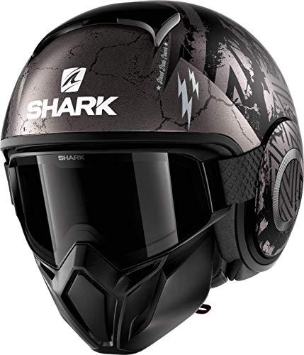 SHARK CASCO STREET DRAK CROWER Mat M