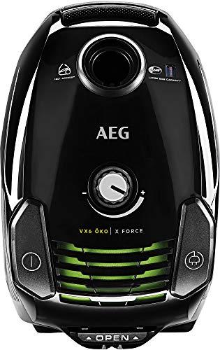 AEG VX6-2-ÖKOX Bodenstaubsauger Bild 5*