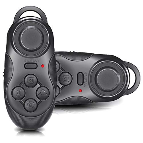 DOMO BC1 MagicKey Gaming Joystick, Gamepad and Bluetooth Controller for All Computers, Laptops, Mobiles, Tablet PC's and VR Headset - BC1