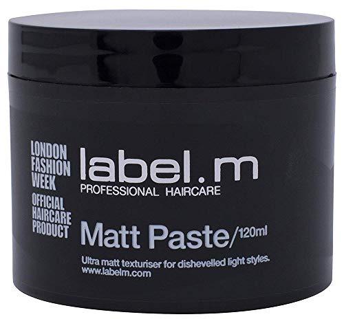Label M Matt Paste Soin pour les Cheveux 120 ml