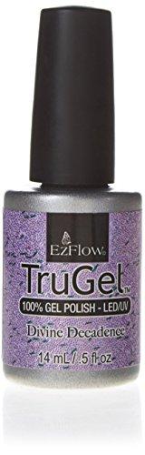Ezflow Trugel Vernis à Ongles Divine Decadence